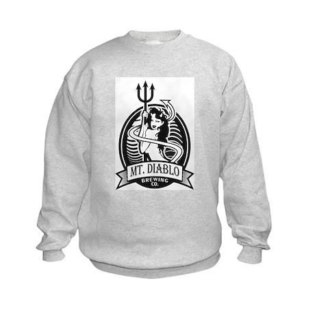 Diablo Beer Kids Sweatshirt