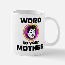 word.jpg Mug