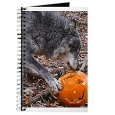 Nira's Halloween Journal