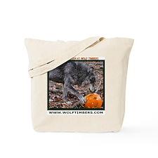 Nira's Halloween Tote Bag