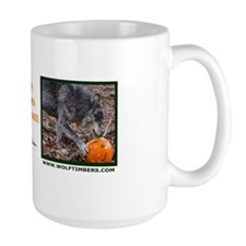 Nira's Halloween Mug
