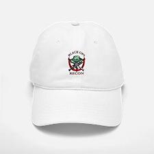 blackops logo Baseball Baseball Cap
