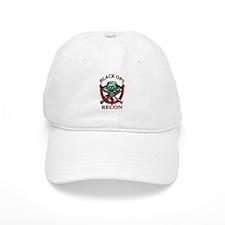 blackops logo Baseball Cap