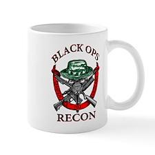 blackops logo Mug