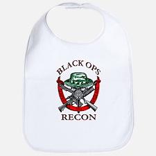 blackops logo Bib