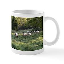 Coming Back Mug