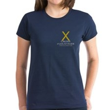 Cross Industries Women'S Women'S Dark T-Shirt