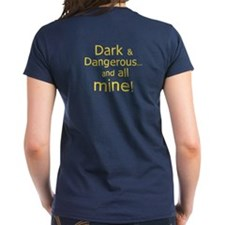 Cross Industries Women'S Women'S Dark T-Shirt