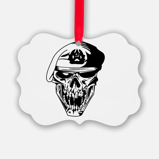 SPECNAZ Ornament