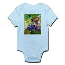 Napa Harvest Infant Bodysuit