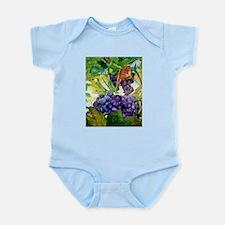 Napa Harvest Infant Bodysuit