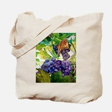 Napa Harvest Tote Bag