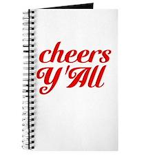Cheers YAll Journal