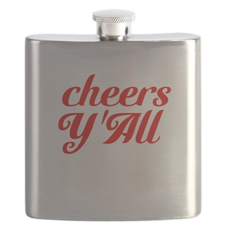 Cheers YAll Flask