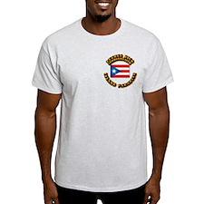 Puerto Rico - Commonwealth T-Shirt