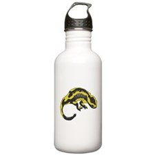 fire salamander Water Bottle