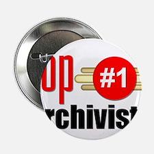 """Top Archivists 2.25"""" Button"""