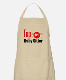 Top Baby Sitter Apron