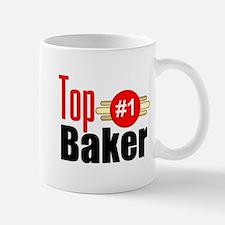 Top Baker Mug