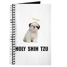 Holy Shih Tzu Journal