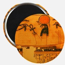 """RA in SOLAR BARQUE 2.25"""" Magnet (10 pack)"""