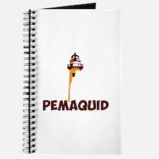 Pemaquid Beach - Lighthouse Design. Journal