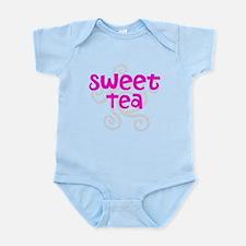 Sweet Tea Infant Bodysuit