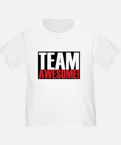 TeamAwesome! T