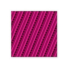 Life is Simple Score Dunk Tile Coaster