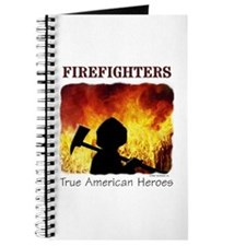 Firefighters TAH Journal