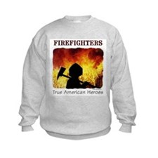 Firefighters TAH Jumpers