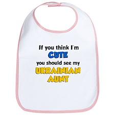 im cute ukrainian aunt Bib