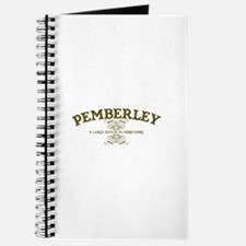 Pemberley A Large Estate In Derbyshire Journal