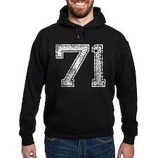 71, Vintage Hoody