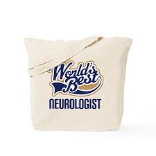Neurologist (Worlds Best) Tote Bag