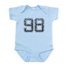 98, Vintage Infant Bodysuit
