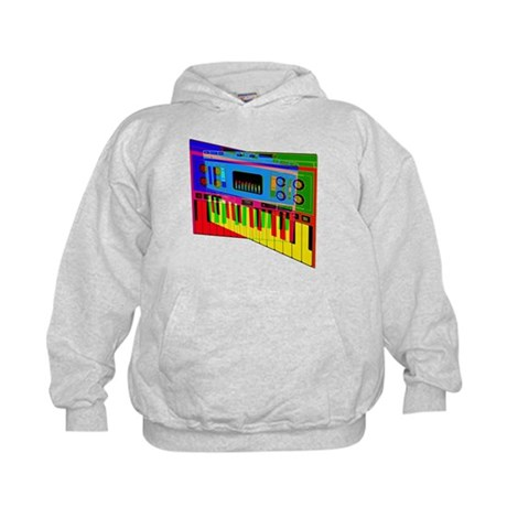 MIDI MAX Kids Hoodie