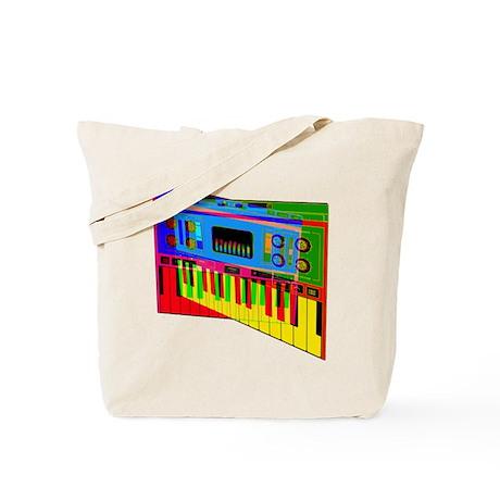 MIDI MAX Tote Bag