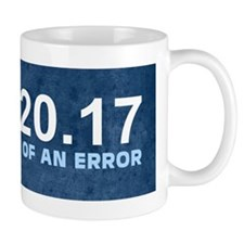The End of an Error Mug