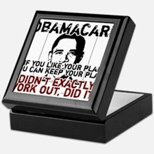 Obamacare if you like your plan you can keep it Ke