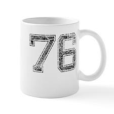 76, Vintage Mug