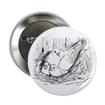 """Nesting Pigeon 2.25"""" Button (10 pack)"""