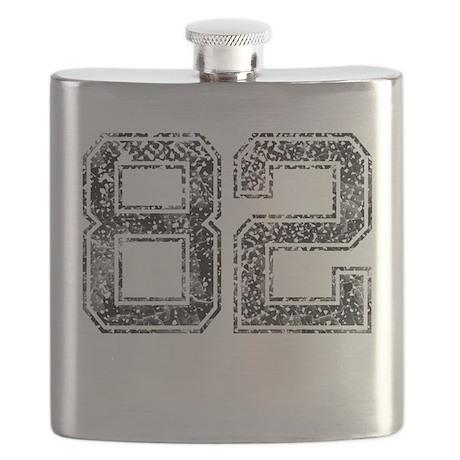 82, Vintage Flask