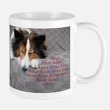 Kisses Mug