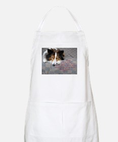 Kisses Apron