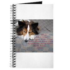 Kisses Journal