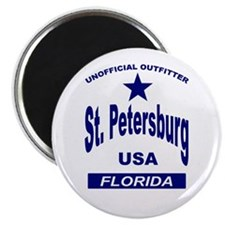St. Petersburg Magnet