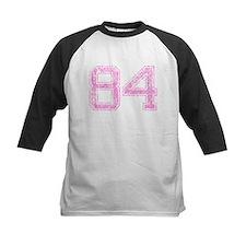 84, Pink Tee