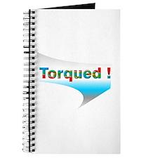 Torqued! Journal