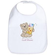Got Music... Bib